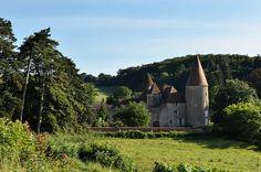 Château de Nobles - La Chapelle sous Brancion - Saône et Loire