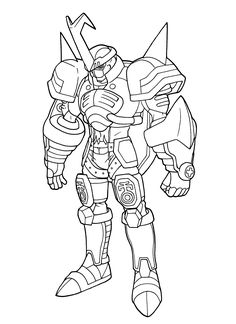 Pin By Evelyn Kozlov On Coloring Book Coloring Pages Digimon Iron Man Drawing