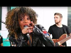 Julie Mayaya - Simply The Best (Cover Tina Turner - Live la Radio ZU) - YouTube Tina Turner Live, The Best, Dreadlocks, Hair Styles, Cover, Music, Youtube, Beauty, Hair Plait Styles