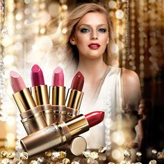 Canary Diamond Lipstick