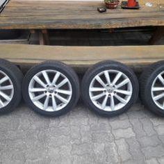 Alu reifen - Shpock Vehicles, Car, Vehicle, Tools