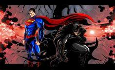 superman batman movie | Is The Batman Vs. Superman Movie In Trouble?