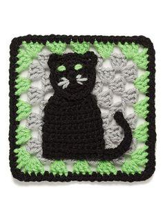 101 Crochet Squares – Maggie's Crochet ~ CROCHET