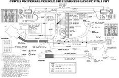 1993 Dodge Ram Wiring Diagram