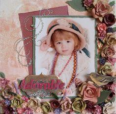 Adorable - Scrapbook.com