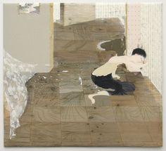 Tomoko Kashiki - Empty Kingdom - Art Blog