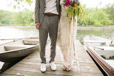 Photography: Tory Williams Photography - torywilliams.com  Read More: http://www.stylemepretty.com/tri-state-weddings/2014/01/20/glamping-inspired-wedding-at-cedar-lakes-estate/