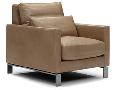 Lounge Armchair by Niels Bendtsen for Linteloo