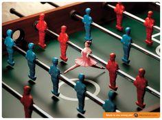 Monster.com アイデアに嫉妬!海外で実際に存在したクリエイティブな20枚の広告