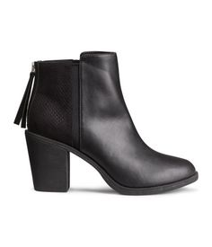 Boots | H&M CA -  $39.95