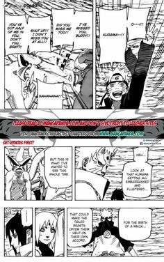 Naruto 691 - Page 5