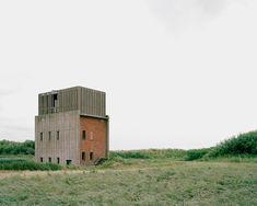 Three pump stations, Johansen Skovsted Arkitekter - Atlas of Places