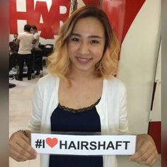Get your #Dreamhair  you appointment now! #LEVYLUP  Visit us at (Hairshaft glorietta makati city 3rd level glorietta 3 near gold's gym :) For inquiries call or text telephone number (02-519-6178) mobile number (09-773-463-768). We Are The #SalonThatCares #HairshaftSalon #HairshaftAngel #ilovehairshaft #hairshaftlevy #lucybritanicolevy #hairshaftglorietta #signaturetone #color #brazilianblowout   @hairshaftglorietta @hairshaftpodium @hairshaftfort @hairshaftrobErmita by…