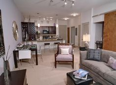 AMLI Old 4th Ward - Atlanta Apartments - Luxury Atlanta Apartments