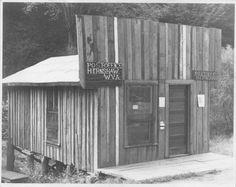 ben shahn wv pictures | ... Ben Shahn, Untitled (Post Office, Hernshaw, West Virginia), October