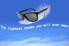 b1d2157d5a2fec We wanted our sunglasses to be super lightweight. Bulking