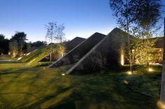 Concrete House II | Proyectos | A-cero Estudio de arquitectura y urbanismo