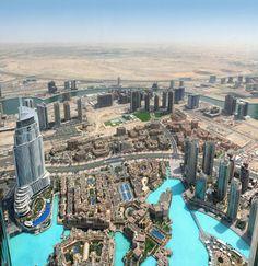 Dubai, United Arab Emirates Photo Gallery | Away.com