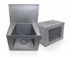 Luxury Packaging   Everton Football Presentation Box