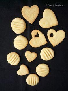 Vajas keksz, azaz sablé