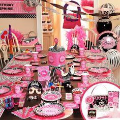 birthday diva | Found on birthdayexpress.com