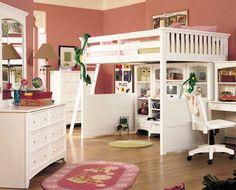 loft bedroom set kid room inspiration pinterest aspenhome master modern