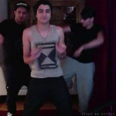 Pin for Later: 18 Things I'm Going to Miss About Zayn Malik Watching him dance like this In five years of being in the group, his dancing never improved. It probably got worse, which made him that much more likable.