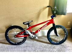Manufacturer of premium BMX race frames & bikes, hand-built on the California Gold Coast–we're what you see when you see yourself winning! Cycling Quotes, Cycling Art, Bmx Pro, Women's Cycling Jersey, Cycling Jerseys, Vintage Bmx Bikes, Bmx Street, Pocket Bike, Garter