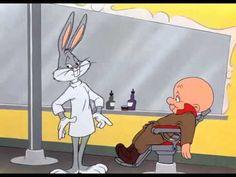 Bugs Bunny & Elmer Fudd: Looney Tunes: Rabbit of Seville Cartoon Gifs, Cartoon Shows, Cartoon Characters, Music Lesson Plans, Music Lessons, Looney Tunes, Bugs Bunny Cartoons, The Barber Of Seville, Music Classroom