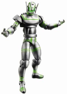 Marvel Universe 3 3/4 Inch Series 15 Action Figure Ultron