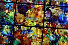 love.inspire.create: Glass on Fire - Dale Chihuly