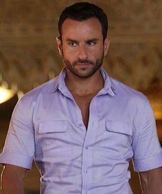Saif Ali Khan states Bullet Raja is different from Omkara!