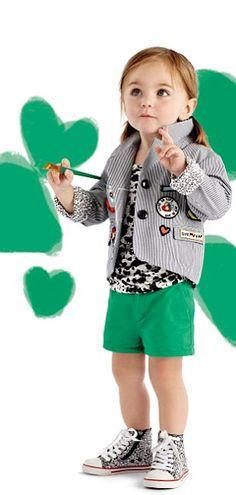Stella McCartney for Gap Kids