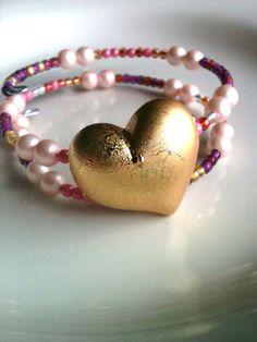 heart jewelry