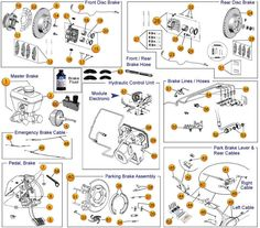 12 Best Grand Cherokee WK Parts Diagrams images | cherokee, morris 4x4  center, jeep grand cherokeePinterest