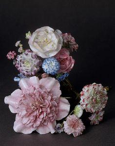 Sevres porcelain 18th century.