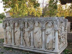 Afrodisias - İzmir Dergisi