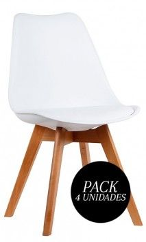 ↠ RETO: Salones como nuevos ↞  Renueva tu #salón con los nuevos PACK de sillas Kandem Oslo y Cross a un precio 🔝 Espacios como nuevos para momentos de siempre.