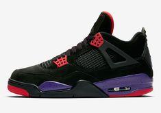 Official Images Of The Air Jordan 4 Raptors Nike Air Jordans 98f51a0dc