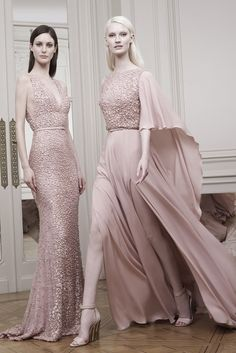 Elie Saab Resort 2015 [Courtesy Photo]