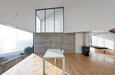 House D by PANORAMA + WMR Arquitectos http://interior-design-news.com/2016/07/04/house-d-by-panorama-wmr-arquitectos/
