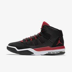 best sneakers 4540e 272a4 Nike Men s Basketball Shoe Jordan Max Aura