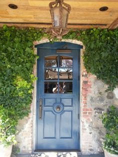 French Laundry Entry, Yountville, CA