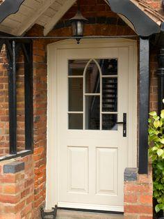 Timber Windows, Sash Windows and Wooden Doors | Hampton-in-Arden, West Midlands - Cottage Flush Casement Windows