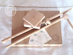 The mobiles shown in my shop can be hung from the ceiling with the string included in the box. Alternatively, you can attach it to your own crib arm or purchase this Wooden Crib Arm that matches the same colour wood I put on my mobiles. ★ ▬ DETAILS ▬ ★ - Handcrafted with untreated beech wood and designed in compliance with 16 CFR 1219 and 16 CFR 1220 (the new U.S. federal standards for cribs). - Very easy to install: take care to place the wooden doorknob externally for the best safety of…