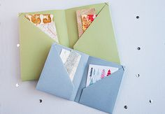 In this class, Jody shows how to quickly transform a simple piece of paper into a structured six-pocket folder, perfect for stashing sentimental items, photos and papers. The materials are minimal, including a bone folder for creasing and a large piece of paper of any weight, color or design. After making a series of simple folds, the sheet of paper is magically turned into a ready-to-use multi-pocket book.
