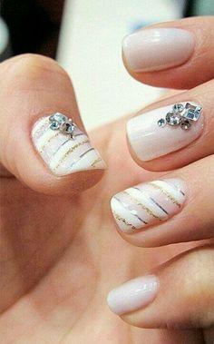 Abstrato nail