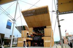 #Estonia #EstonianPavilion #Expo2015