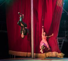 tristan yseult kneehigh production - Google Search