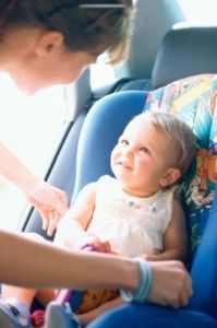 Helpful travel tips on Traveling With Babies: The Basics of what to bring with you